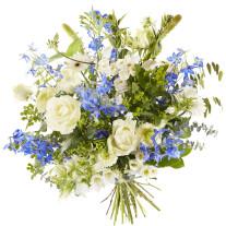 bloemen bezorgen lelystad
